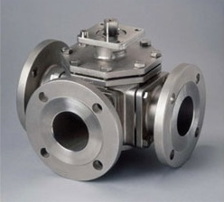 Valve Suppliers in UAE from INLAND GENERAL TRADING LLC