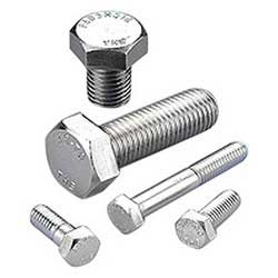 Stainless Steel Bolts from TIRTHANKAR STEEL & ALLOYS INDIA PVT. LTD.