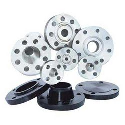 Stainless Steel Flanges from TIRTHANKAR STEEL & ALLOYS INDIA PVT. LTD.