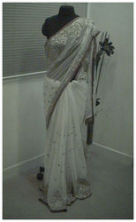 Sarees from PANACHE FASHIONS