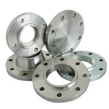 Flanges from GEETA STEEL & ENGG. CO.