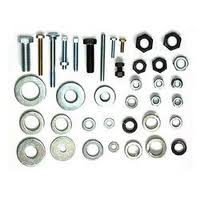 BOLTS, SCREW, NUTS, from GEETA STEEL & ENGG. CO.