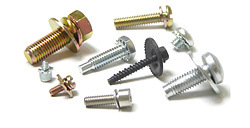 Carbon & Alloy Steel Fasteners from STEEL TUBES INDIA