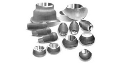 Carbon & Alloy Steel Olets from STEEL TUBES INDIA