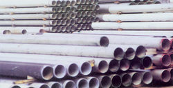 Carbon & Alloy Steel Pipes from STEEL TUBES INDIA