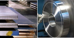 Carbon & Alloy Steel Plates from STEEL TUBES INDIA