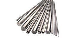 Stainless & Duplex Steel Round Bars from STEEL TUBES INDIA