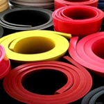 Rubber and Polyurethane Products from RICH TRADING CO. (L.L.C.)
