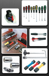 Hand Tools Supplier from A. F. HUSAIN LLC