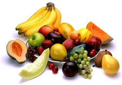 Fruits and Vegetable Importers & Exporters from ESURF TRADING LLC