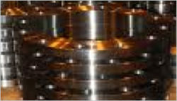 Alloy Steel Flanges  from NEXUS ALLOYS AND STEELS PVT LTD