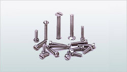 Hastelloy  Fasteners from NEXUS ALLOYS AND STEELS PVT LTD