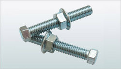 Nuts & Bolts from NEXUS ALLOYS AND STEELS PVT LTD