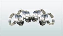 Wires from NEXUS ALLOYS AND STEELS PVT LTD