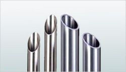 Pipe from NEXUS ALLOYS AND STEELS PVT LTD