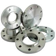 Steel Flanges  from REGENT STEEL & ENGG. CO.