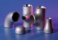 Pipe Fitting from AMBIKA STEEL INTERNATIONAL