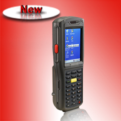 Pegasus PPT-5000 Mobile Computer / PDA from POSGULF.COM