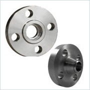 FLANGES from SUPERIOR STEEL OVERSEAS