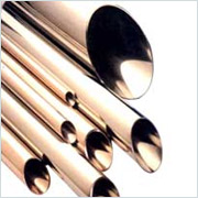 Pipes from SUPERIOR STEEL OVERSEAS
