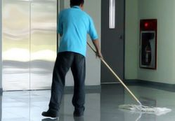 Daily Cleaning Service from SKY STAR BUILDING SERVICES.L.L.C.