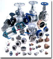 Stainless Steel Valves from METAL AIDS INDIA