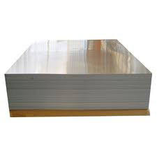 Aluminium sheet from METAL AIDS INDIA