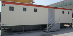 Ablution Cabins for rent in uae from RTS CONSTRUCTION EQUIPMENT RENTAL L.L.C