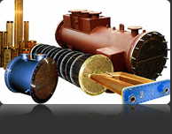 Heat Exchangers Service in UAE from EMINENT OIL-FIELD EQUIPMENTS & SERVICES L.L.C