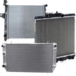 Radiators Repairing and Servicing  from EMINENT OIL-FIELD EQUIPMENTS & SERVICES L.L.C