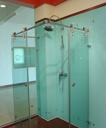 Bath room  Glass Door Enclosure  from ALLIED TRADING & SERVICES LLC