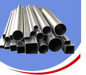 PIPES & TUBES from METAL INOX