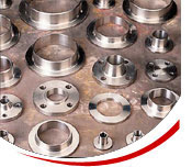 FLANGES from METAL INOX