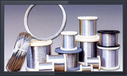 WIRES from TI STEEL PRIVATE LTD.