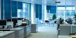 Office & Commercial Building Cleaning Services from EVERSHINE GENERAL MAINTENANCE & CLEANING CO