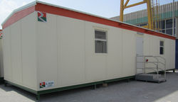 portacabin hire in UAE from RTS CONSTRUCTION EQUIPMENT RENTAL