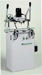 Aluminium Machines- COPY ROUTER from COBRA INDUSTRIAL MACHINES