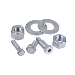 SS 410 Fasteners from GLOBAL STAINLESS STEEL (INDIA)