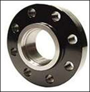 Carbon Steel Screwed Flanges from UNICORN STEEL INDIA