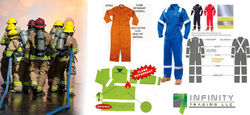 Fire Fighting Equipments from INFINITY TRADING LLC..