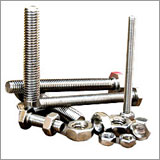 Fasteners from FASTWELL FITTINGS INDUSTRIES