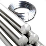 Carbon & Alloy Steel Rods, Bar & Wire from FASTWELL FITTINGS INDUSTRIES