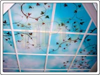 Interior Designing Works from HERITAGE PALACE DECOR CONT.LLC