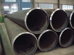 API 5L GR.B PSL 1 pipe from RELIABLE PIPES & TUBES LTD