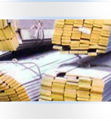 Flat Bars from PRATAP INTERNATIONAL FZC
