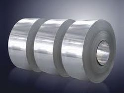 Stainless Steel Coils  from METAL INOX