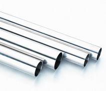 Stainless Steel Pipes from JANNOCK STEELS
