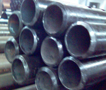 Alloy Steel Tubes from JANNOCK STEELS