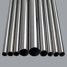 Stainless Steel Pipes  from MALINATH STEEL CORPORTION