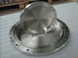 Slip on Flange from MALINATH STEEL CORPORTION
